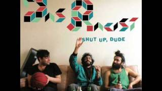 Watch Das Racist You Oughta Know video
