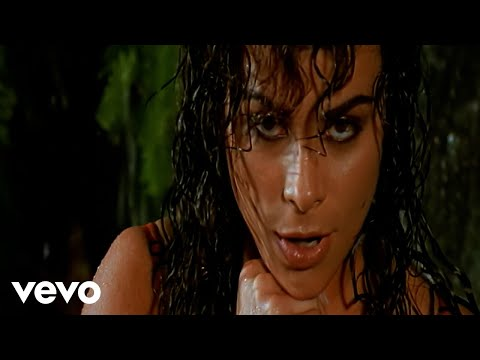 Paula Abdul - The Promise Of A New Day