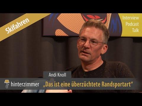 Andi Knoll: