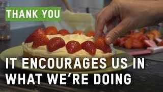 We ❤️ Our Volunteers | Oxfam GB