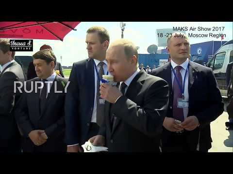 Download Youtube: Putin jokes: You can buy your own ice cream!