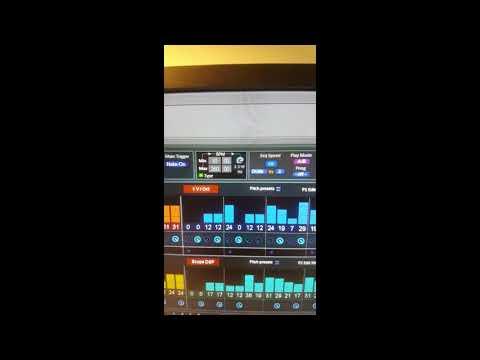 KrOn II Preview - Remote Controlled Tempo