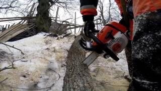 видео Промышленные альпинисты Rope Worker