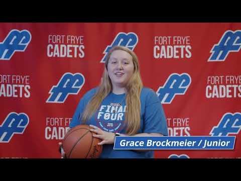 Meet the Team: Fort Frye High School Girls Basketball 2021