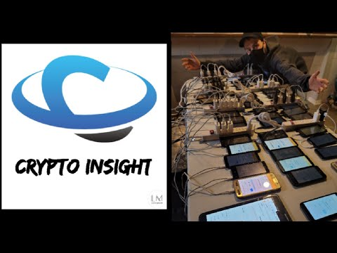 CryptoTab Pro Mining Farm UPDATE|$15+ Per Day|Mining Pool|Best Strategy 2021|$10 Bitcoin Giveaway