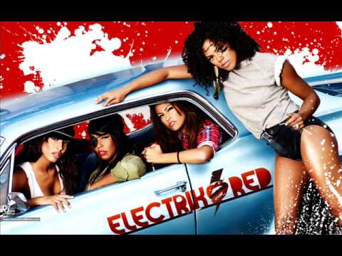 Electrik Red - Imma Cheat demo for Christina Milian