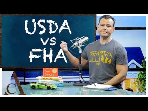 USDA vs FHA, Which Loan is Better For You?