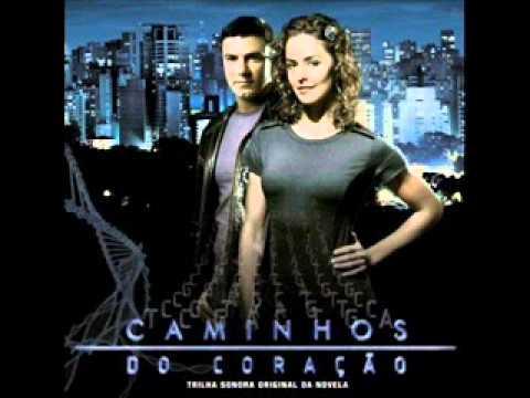 Caminhos do Coração 2007 - 2. Maria Maria  - Roupa Nova