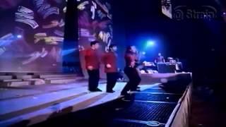 Dj Bobo - Somebody Dance Whith Me (Live, Dance Machine, France (Widescreen - 16:9)