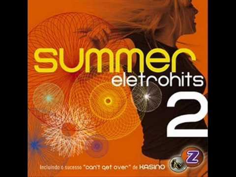 02 Global Deejays - What a Feeling (Summer Eletrohits 2)