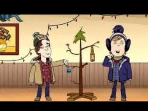 BOB & DOUG McKENZIE ☆ 12 days of christmas 【HD】