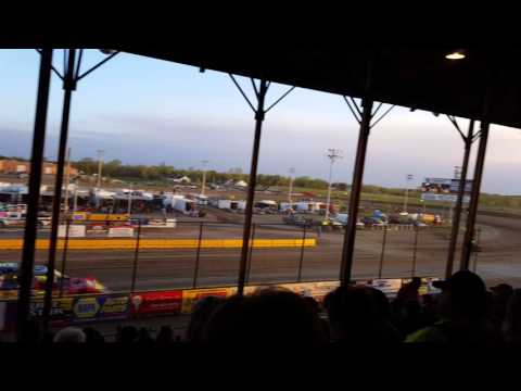 Opening race at viking speedway(6)