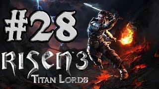Risen 3: Titan Lords Gameplay / Let´s Play (German/Deutsch) #28 - Drogenpilze