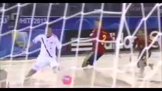 видео Сборная России - Чемпион Мира по пляжному футболу 2013!