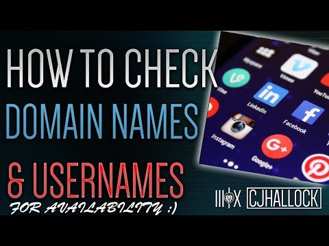 how to choose a username for a dating site