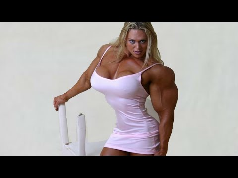 FEMALES BODYBUILDING,- CARLA INHAIA, IFBB MUSCLE, WORKOUT,