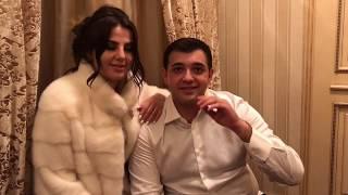 Ведущий Рубен Мхитарян - отзыв от Карена и Ани Варданян - AniVar