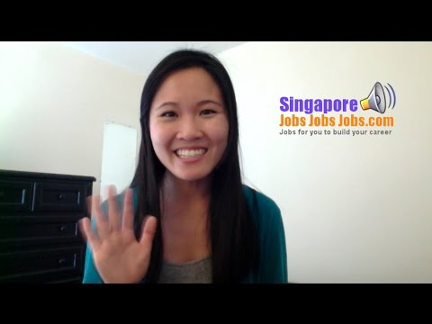 Accounts, Finance Singapore Jobs - Looking for an accounts, finance job in Singapore?