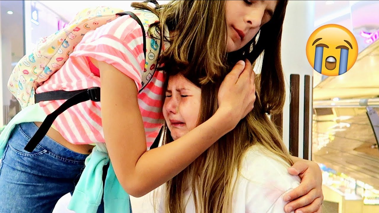 Download Back To School Shopping ***GONE WRONG***