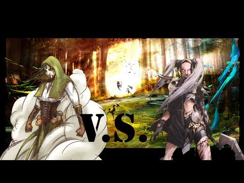 Run the Length Ep.7: Alchemists vs Hunters Guild Ball Game Play Commentary Feat. Zachary Gray