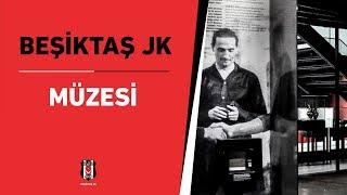 Beşiktaş JK Müzesi - Kerem Fırtına'nın sesinden