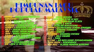 Download lagu Himpunan Lagu Popular Malaysia