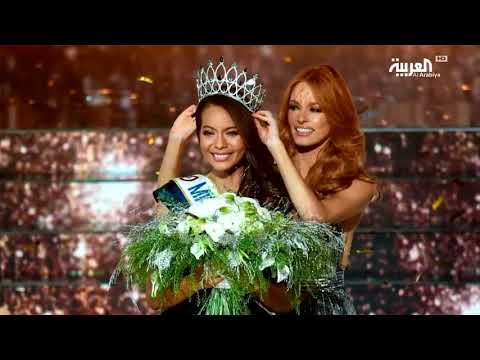 وحش تاهيتي، ملكة في فرنسا  - نشر قبل 41 دقيقة