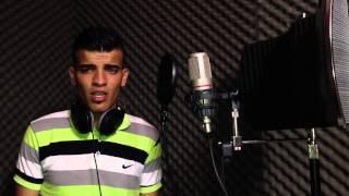 """"""" تعب المشوار """" - كاريوكي لـ ( منجد الحجاوي ) Ta3b elmshwar"""