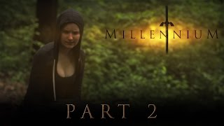 MILLENNIUM (A ZELDA INSPIRED MOVIE) PART 2