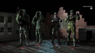 Sale temps pour la ffo. Tom Clancy's Ghost Recon® Wildlands