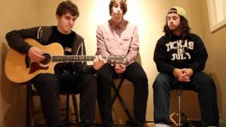 Mayday Parade-You Be the Anchor (Farewell Amelia Cover)