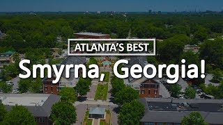 Atlanta's Best:  Smyrna, GA!
