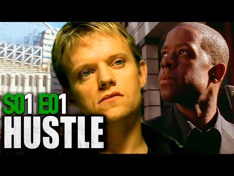 Hustle: Series 1 Episode 1 (British Drama) | One Last BIG SCORE? | BBC | Full Episodes