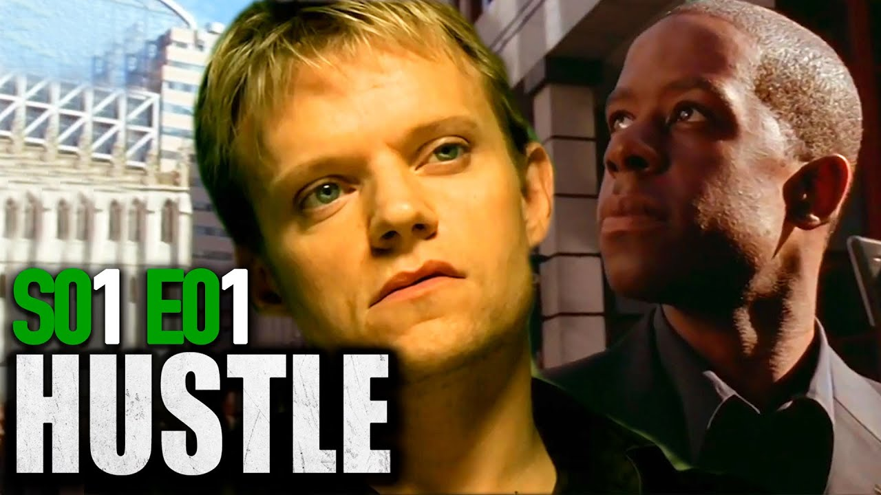 Download Hustle: Season 1 Episode 1 (British Drama) | One Last BIG SCORE? | BBC | Full Episodes