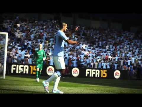 FIFA 15 - Video