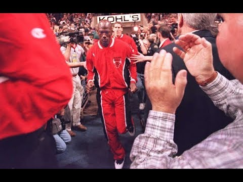 Would Michael Jordan Had Won A Ring Without Pippen?