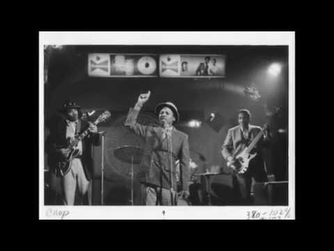 Louis Myers ~  Tell My Story Movin' ''  1992