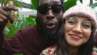 Sara Lugo & Randy Valentine - Growing A Jungle [ 2018]