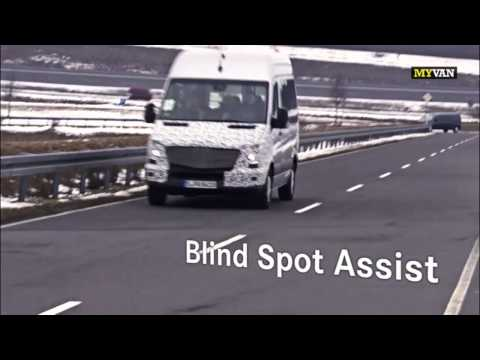 Avion azur mercedes benz sprinter class b motorhome safety for Garage mercedes loison sous lens