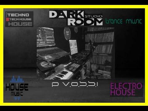 Old Skool Club Classics & Remixes - MIXED BY P V.O.S.S.I
