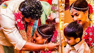 Soundarya Rajinikanth & Vishagan's Wedding Celebration | Full Marriage Video | Meena, Andrea