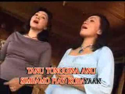 TanoTanoBon - Lagu Daerah Bolaang Mongondow
