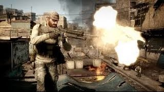Medal of Honor Tier 1 Gameplay PC HD
