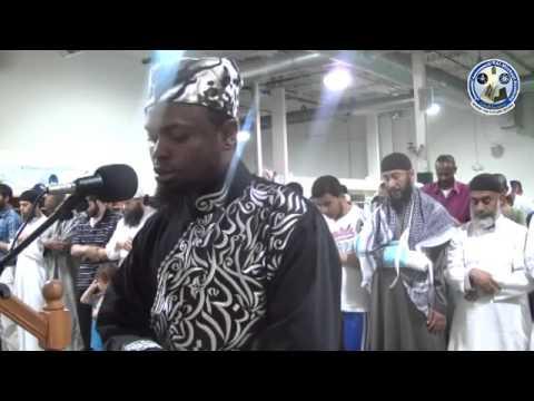Shaykh Okasha Kameny - [Surah Qiyamah 75: 14-End] [Surah Fajr 89: 15-END] - Beautiful