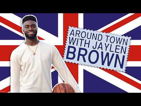 Download Youtube: Around Town with Jaylen Brown
