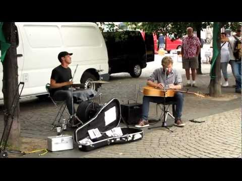 Owen Campbell Sunshine Road At Copenhagen HD