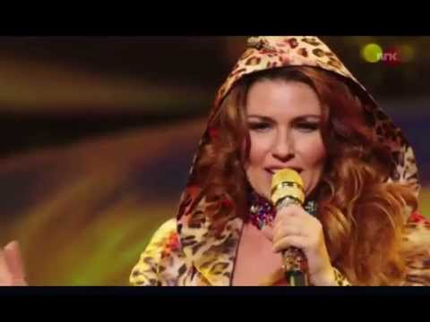 Shania Twain - That Don't Impress Me Much (Still The One - Live in Las Vegas)