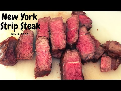 ninja-foodi-how-to-cook-a-new-york-strip-steak
