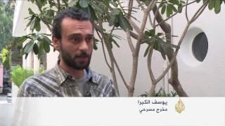 """""""ابتكر سوريا"""" مشروع لدعم الفنانين السوريين بالمهجر"""