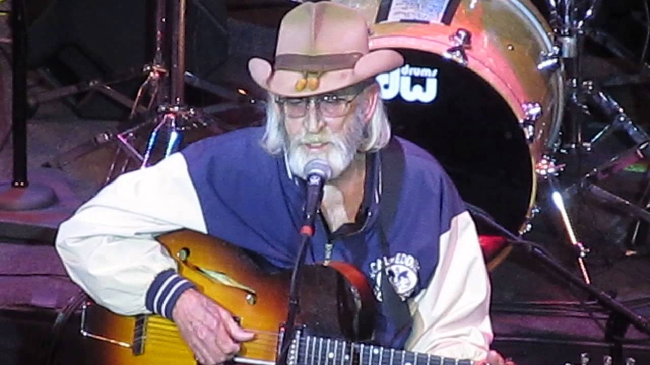 don williams 2014   country boy    imperial theatre augusta ga 1-25-2014